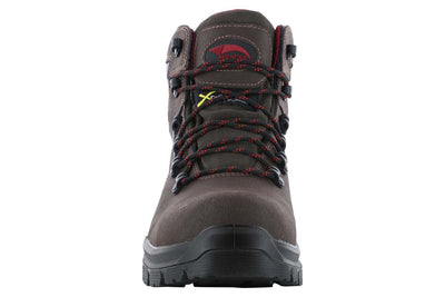 Avenger 7402 Foundation Met Guard Boot