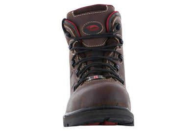 Avenger 7645 Plain Toe Boot