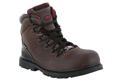 Avenger 7645 Waterproof Plain Toe Boot