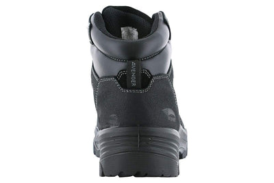 Avenger 7400 Foundation Boot Black