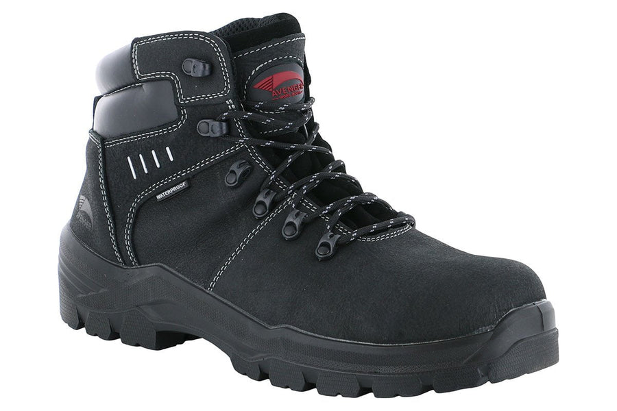 Large Size Work Shoes & Boots at 2BigFeet