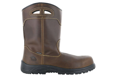 Avenger 7856 Framer Composite Toe Wellington Brown