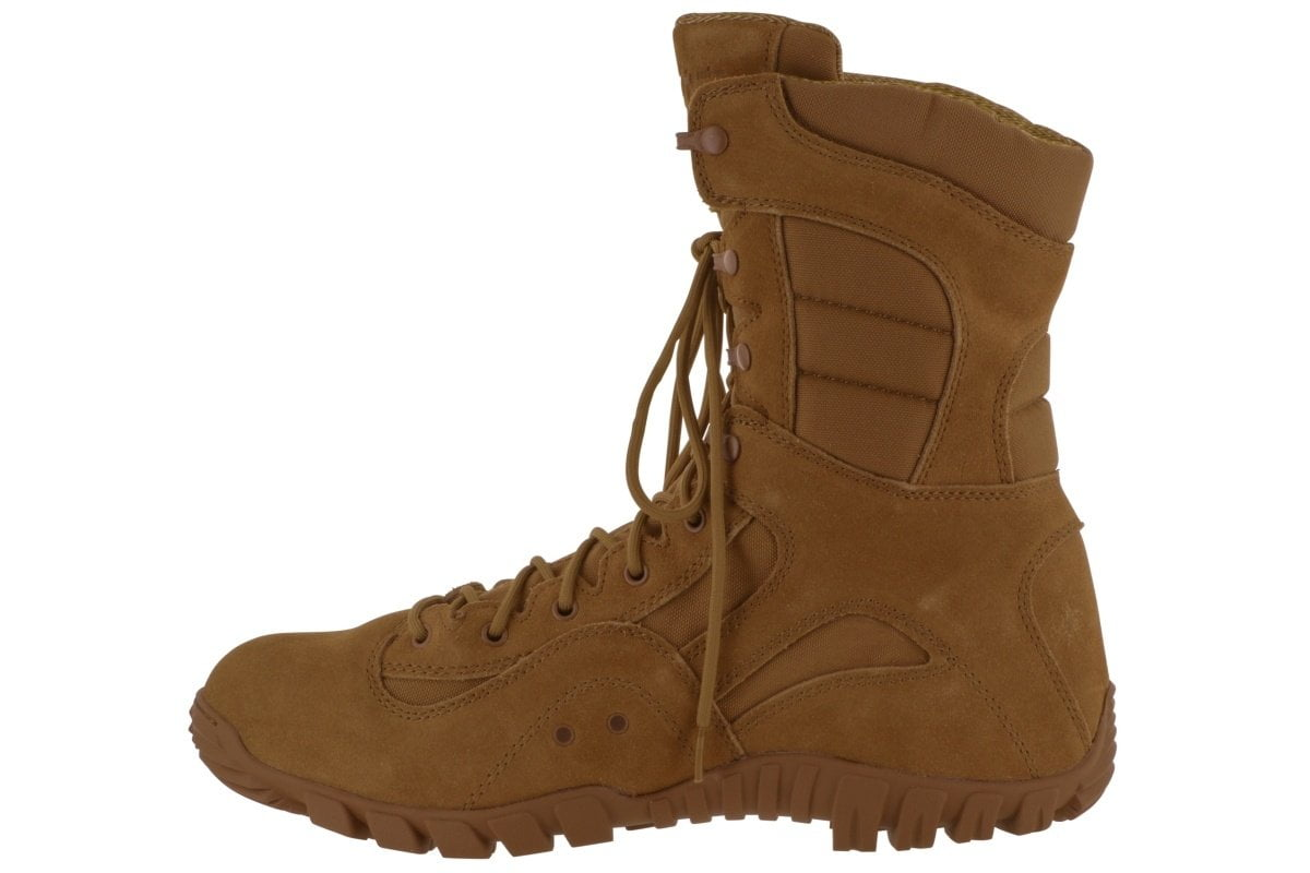 e38bfe88635 Belleville Coyote Khyber Lace-Up Tactical Boot