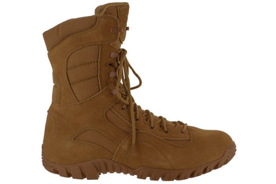 Belleville Coyote Khyber Lace-Up Tactical Boot