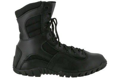 Belleville Khyber Side-Zip Tactical Boot