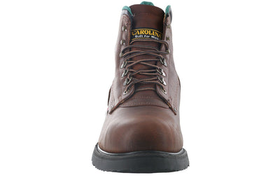 Carolina Domestic 6 Inch Steel Toe