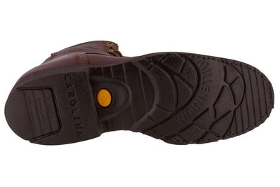 Carolina Domestic 8 Inch Steel Toe