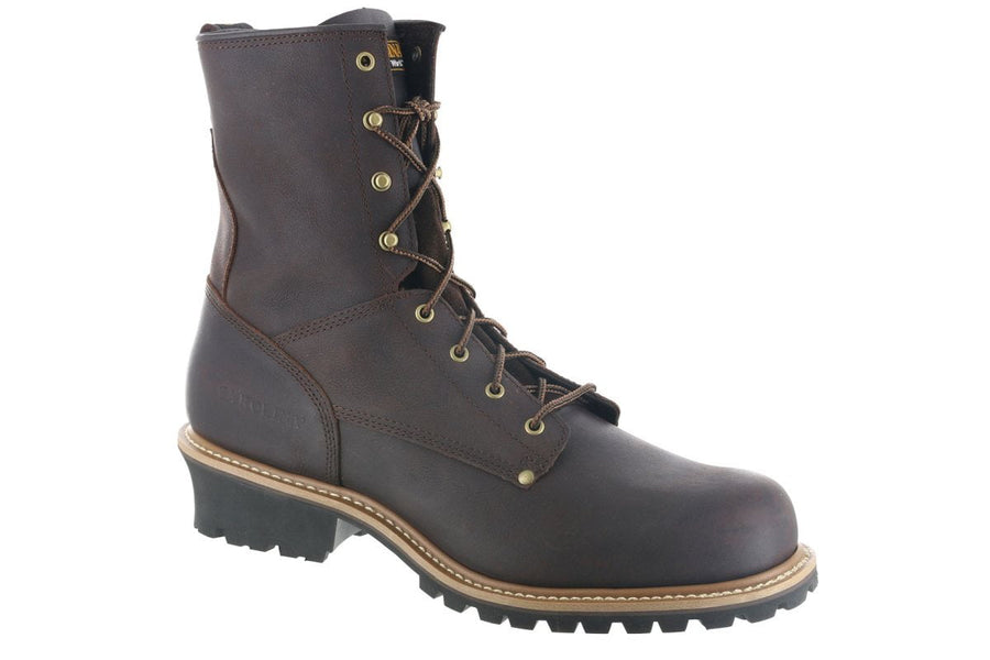 Steel Toe Boots in Large Sizes at 2BigFeet