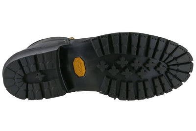 Carolina Domestic 9 Inch Plain Toe Logger