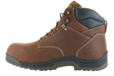 Carolina WP Broad Toe Boot
