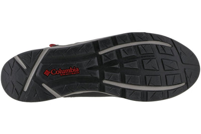 Columbia Bahama Vent PFG Dark Grey