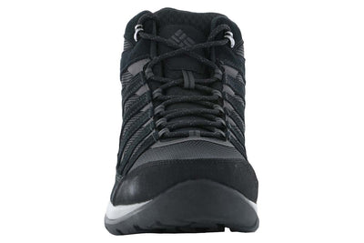 Columbia Redmond V2 Mid Waterproof Black