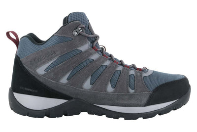 Columbia Redmond V2 Mid Waterproof Graphite