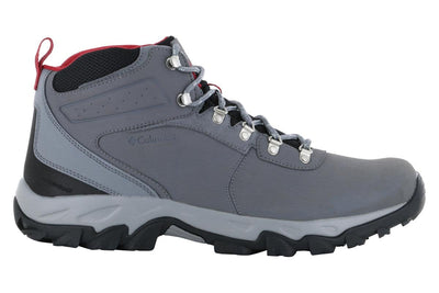 Columbia Newton Ridge Plus II Grey Steel