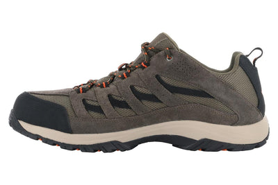 Columbia Crestwood Camo Brown