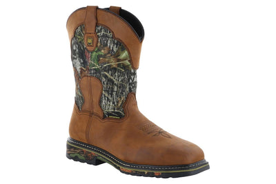 Dan Post Hunter WP ST Square Toe Boot