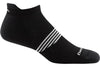 Darn Tough Element No Show Sock Black