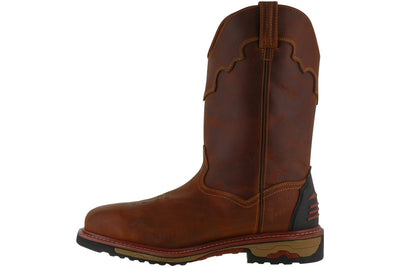 Dan Post Blayde Square Toe ST WP Boot