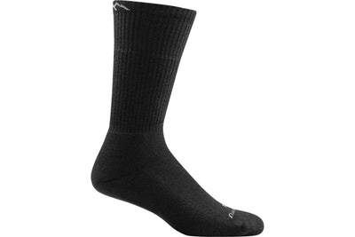 Darn Tough Tactical Boot Sock Black