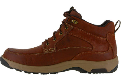 Dunham 8000 Mid Boot Tan