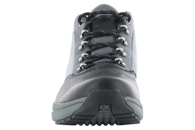 Dunham Sutton Waterproof Boot Black