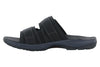 Dunham Newport Slide WF Black