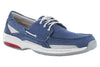 Dunham Captain Boat Shoe Navy Nubuck