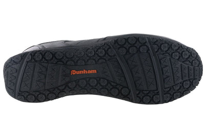 Dunham Lexington Oxford Black