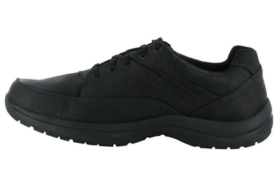 Dunham Stephen-DUN Waterproof Shoe Black
