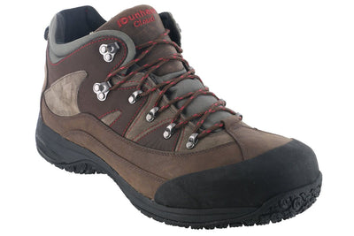 Dunham Cloud Boot Brown