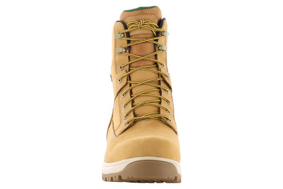 "Dunham 8"" Ubal Insulated Boot Wheat"