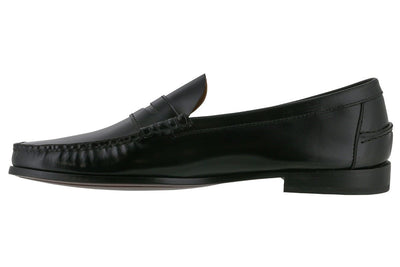Florsheim Berkley Penny Loafer Black