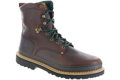 Georgia 8 Inch Lightweight Boot
