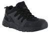 Hoss Eric Lo Safety Toe Black