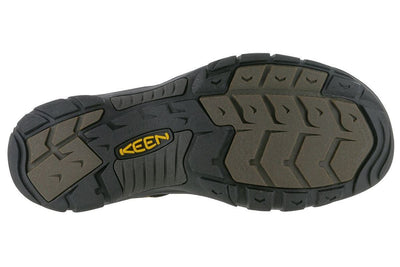 Keen Newport Leather