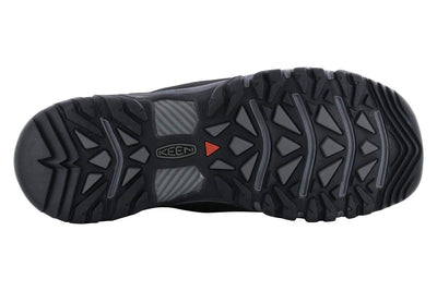Keen Targhee Exp Waterproof Black