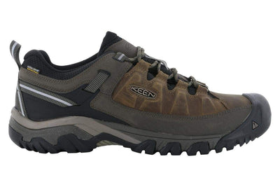 Keen Targhee III Waterproof Brown
