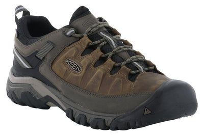 Keen Targhee III Waterproof Wide Brown