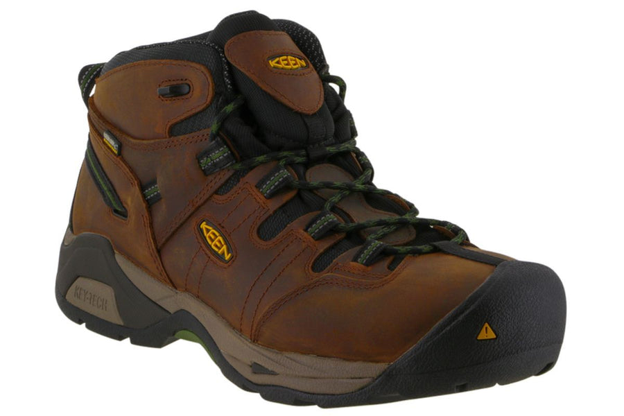 a305a40325 Steel Toe Boots in Large Sizes at 2BigFeet
