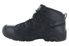 Keen Utility Detroit XT Mid Waterproof Safety Toe Black