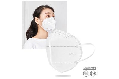 KN95 FFP2 Protective Face Mask