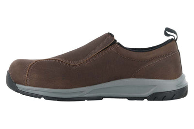 Nautilus Composite Toe Slip-On Shoe