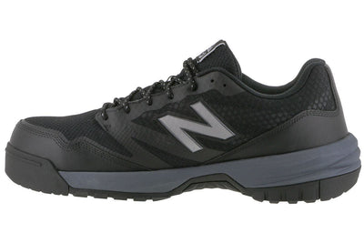 New Balance 589 Composite Toe Black/Grey