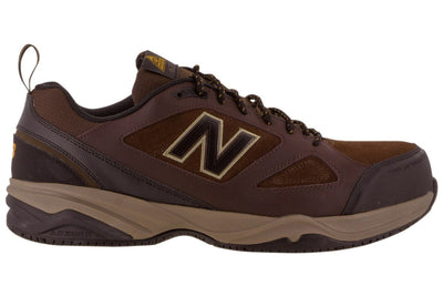 New Balance 627O2 Steel Toe
