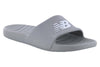 New Balance 100 Slide Grey
