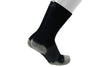 OS1st WP4 Wellness Performance Crew Socks Black