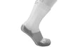 OS1st WP4 Wellness Performance Crew Socks White