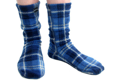Polar Feet Nonskid Socks Flannel