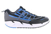 Propet Ultra Athletic Shoe Black
