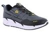 Propet Ultra Athletic Shoe Grey